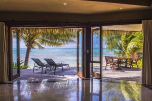Rumours Luxury Villas & Spa, Villák  Rarotonga - big - 83