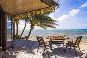 Rumours Luxury Villas & Spa, Villák  Rarotonga - big - 9