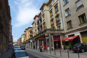 Glamour Apartments, Ferienwohnungen  Budapest - big - 14
