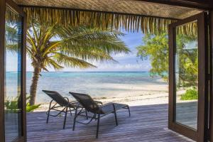 Rumours Luxury Villas & Spa, Villák  Rarotonga - big - 10