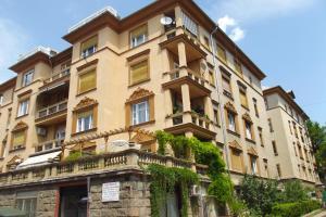Glamour Apartments, Ferienwohnungen  Budapest - big - 1