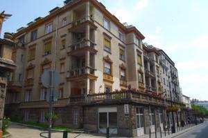 Glamour Apartments, Ferienwohnungen  Budapest - big - 16