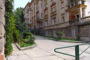 Glamour Apartments, Ferienwohnungen  Budapest - big - 18