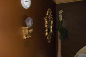 Glamour Apartments, Ferienwohnungen  Budapest - big - 19