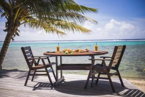 Rumours Luxury Villas & Spa, Villák  Rarotonga - big - 11