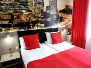 Hotel Zvezdnyi