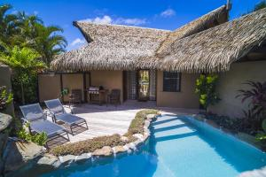 Rumours Luxury Villas & Spa, Villák  Rarotonga - big - 13