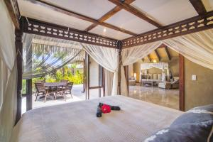 Rumours Luxury Villas & Spa, Villák  Rarotonga - big - 14