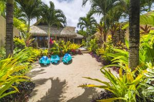 Rumours Luxury Villas & Spa, Villák  Rarotonga - big - 17