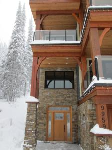 Mountain Jewel, Ferienhäuser  Silver Star - big - 4