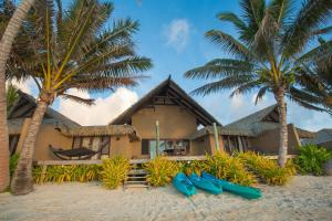 Rumours Luxury Villas & Spa, Villák  Rarotonga - big - 29