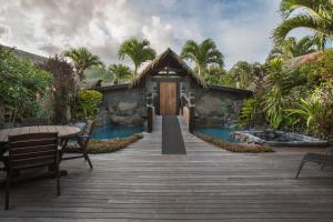 Rumours Luxury Villas & Spa, Villák  Rarotonga - big - 31