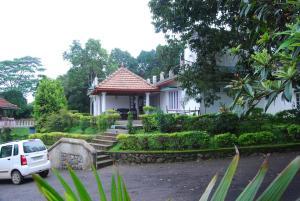 Wood Palace Heritage Resort, Üdülőközpontok  Pīrmed - big - 8