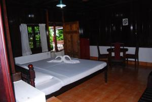 Wood Palace Heritage Resort, Üdülőközpontok  Pīrmed - big - 20