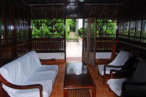 Wood Palace Heritage Resort, Üdülőközpontok  Pīrmed - big - 23