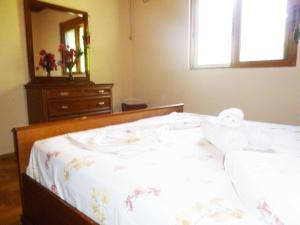 Vila Altini Borsh, Apartmanok  Borsh - big - 31