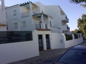 Apartamento Conil 116, Apartmány  Conil de la Frontera - big - 11