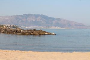 Villa con piscina Casale di Giò nel Golfo di Castellammare, Vily  Partinico - big - 17