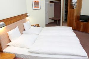 Altstadt Hotel zur Post Stralsund, Hotely  Stralsund - big - 7