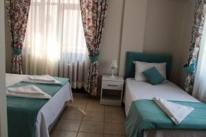 Dalyan Terrace Hotel, Hotels  Dalyan - big - 8