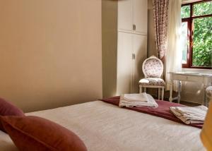 Dalyan Terrace Hotel, Hotels  Dalyan - big - 19