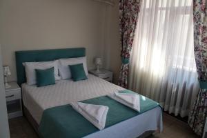 Dalyan Terrace Hotel, Hotels  Dalyan - big - 5