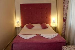 Dalyan Terrace Hotel, Hotels  Dalyan - big - 7