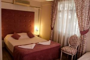 Dalyan Terrace Hotel, Hotels  Dalyan - big - 2