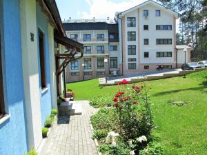 Apartman Zlatiborsko jezero, Apartmanok  Zlatibor - big - 15