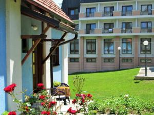 Apartman Zlatiborsko jezero, Apartmanok  Zlatibor - big - 16