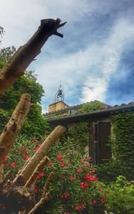 Hotel Du Pont Vieux, Hotely  Carcassonne - big - 56