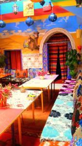 Hostel Waka Waka (7 of 21)