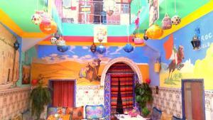 Hostel Waka Waka (11 of 21)