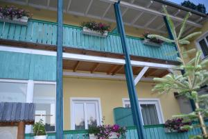Gasthof Oberer Gesslbauer, Hotels  Stanz Im Murztal - big - 8