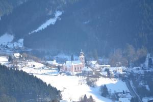 Gasthof Oberer Gesslbauer, Hotels  Stanz Im Murztal - big - 21