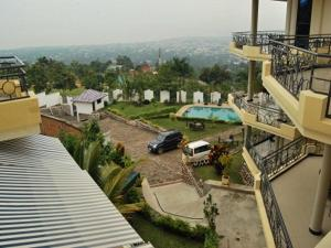 Best Outlook Hotel, Отели  Bujumbura - big - 32