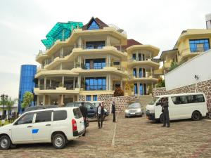 Best Outlook Hotel, Отели  Bujumbura - big - 50