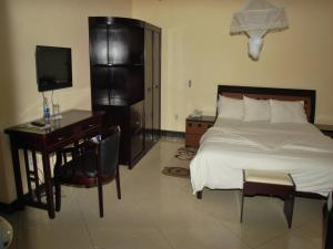 Best Outlook Hotel, Отели  Bujumbura - big - 5