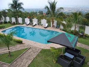 Best Outlook Hotel, Отели  Bujumbura - big - 9