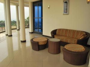Best Outlook Hotel, Отели  Bujumbura - big - 26