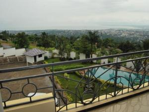 Best Outlook Hotel, Отели  Bujumbura - big - 52