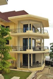 Best Outlook Hotel, Отели  Bujumbura - big - 19