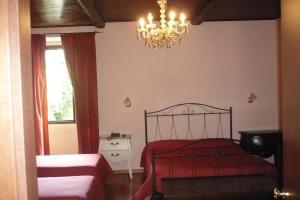 Hotel Julia, Hotely  Cassano d'Adda - big - 31