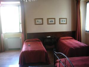 Hotel Julia, Hotels  Cassano d'Adda - big - 7