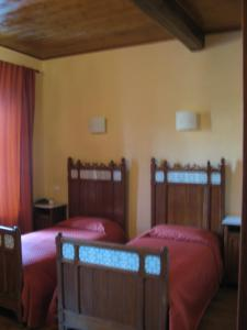 Hotel Julia, Hotely  Cassano d'Adda - big - 6