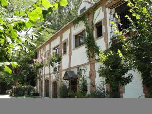 Alojamiento Rural Molino Del Puente