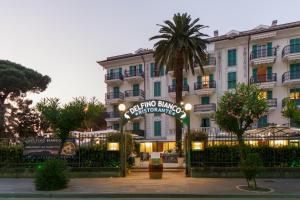 Grande Albergo, Hotels  Sestri Levante - big - 46