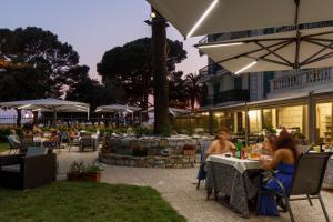 Grande Albergo, Hotels  Sestri Levante - big - 72