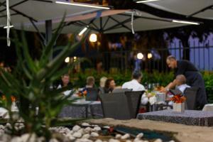 Grande Albergo, Hotels  Sestri Levante - big - 79