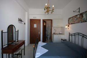 Studios Bourgos, Residence  Naxos Chora - big - 18
